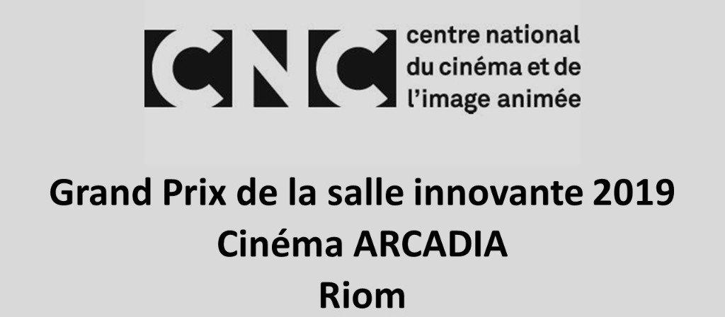 actualité Votre Cinéma près de chez Vous !